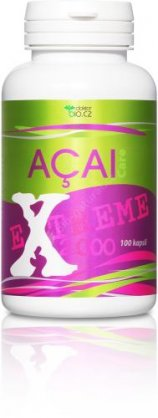 Acai extreme 100 cps.