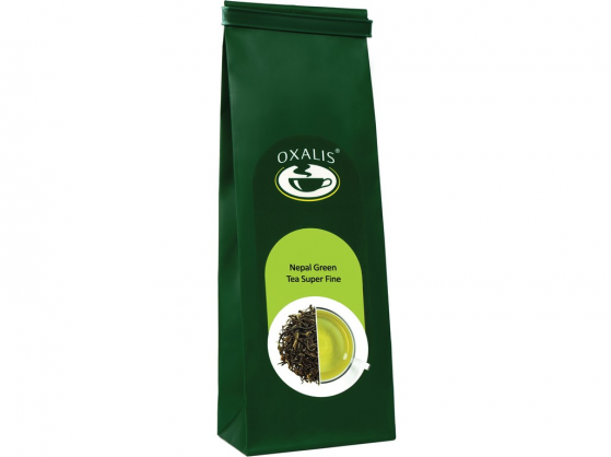 Nepal Green Tea Super Fine 40 g